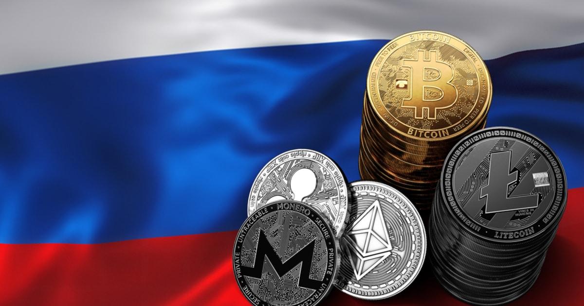 Russia Sberbank Digital Assets Blockchain.News.jpg