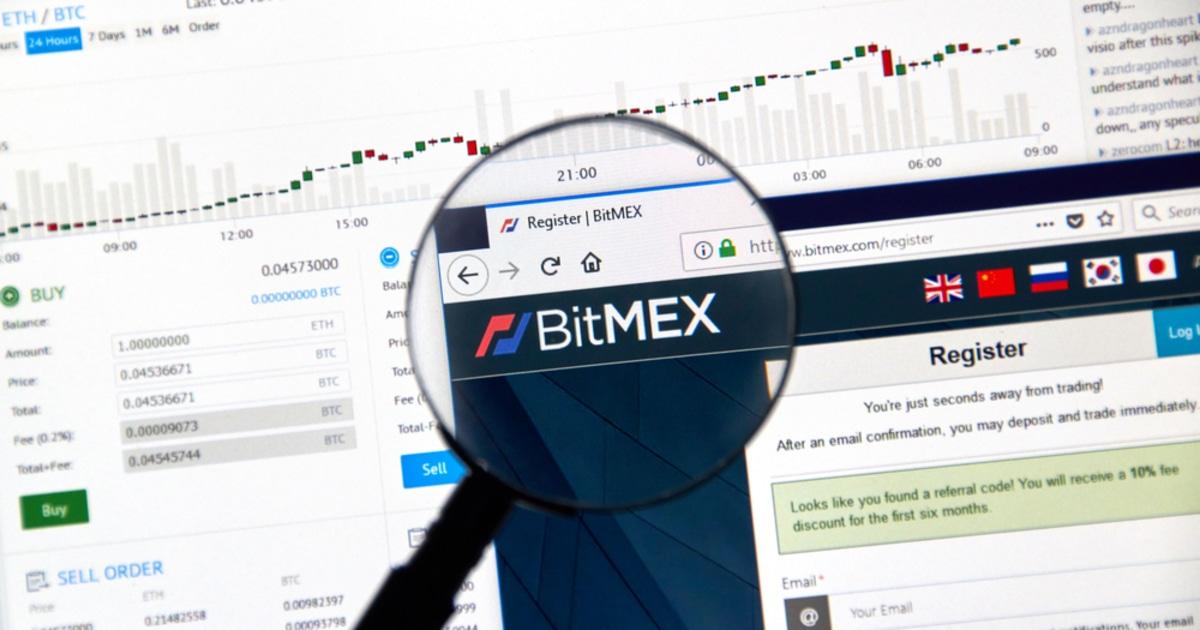 BitMEX Shutdown Outage Offline Blockchain News.jpg