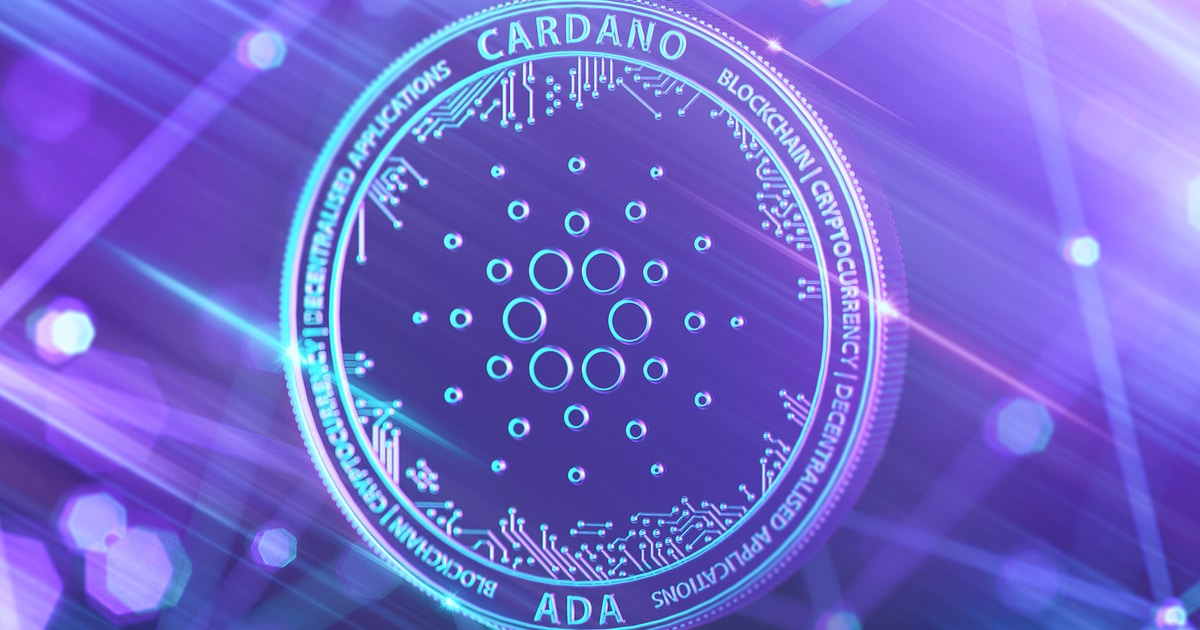 Cardano Shelley Hard Fork Successful Charles Hoskinson Blockchain.News.jpg