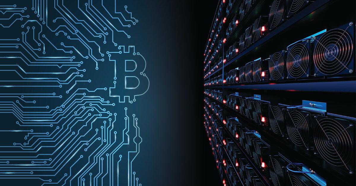 Riot Blockchain Bitcoin Halving Bullish Crypto Mining.jpg