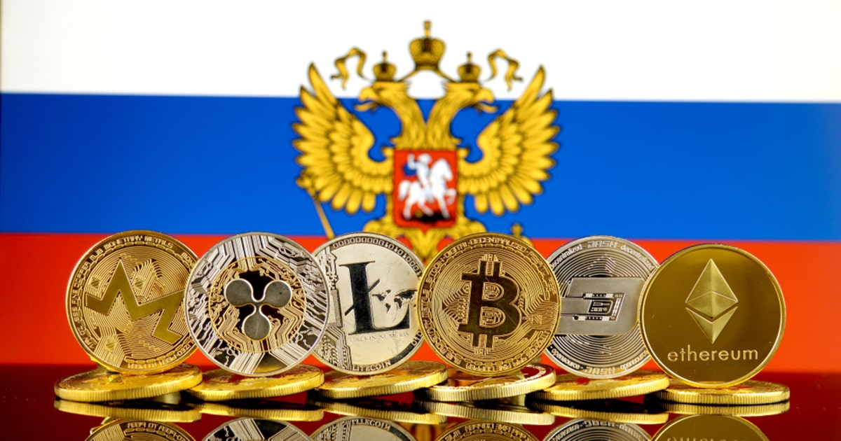Russian Crypto Government Officials Blockchain.News.jpg