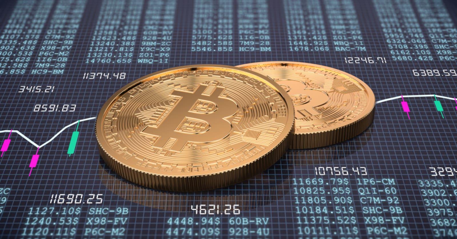 Bitcoin rally to continue