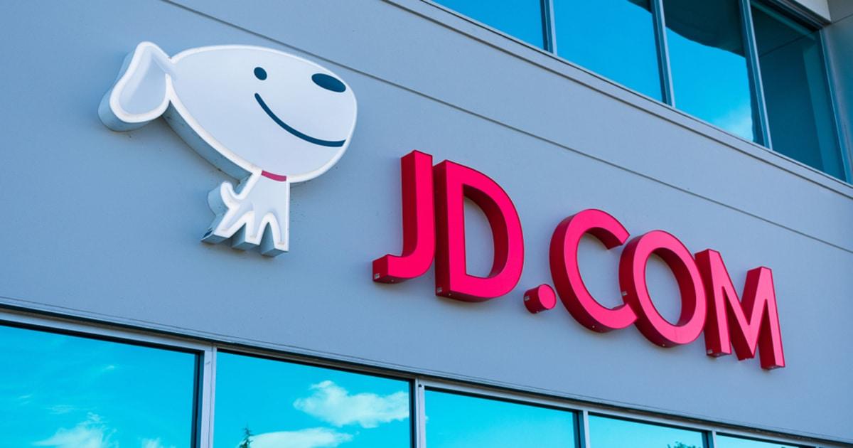 JD.com blockchain smart contracts enterprise Blockchain.News.jpg