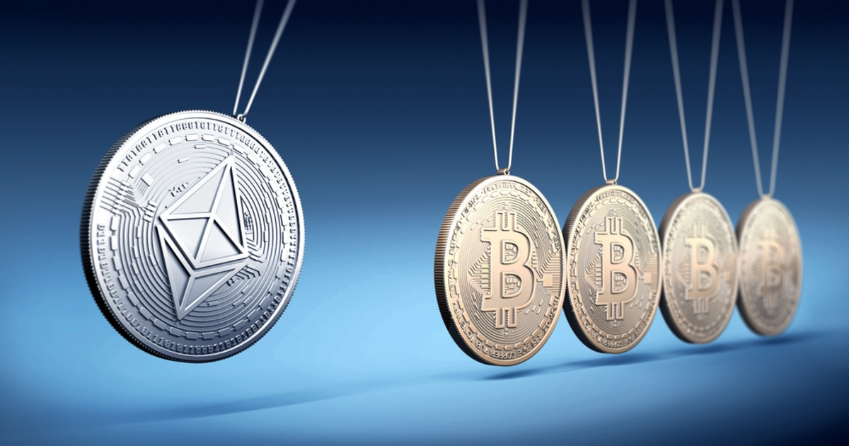 Ethereum Flippening Bitcoin Bullish Trends Blockchain.News.jpg