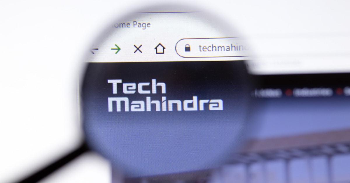 tech mahindra blockchain telegana r3 marco polo trade finance.jpg