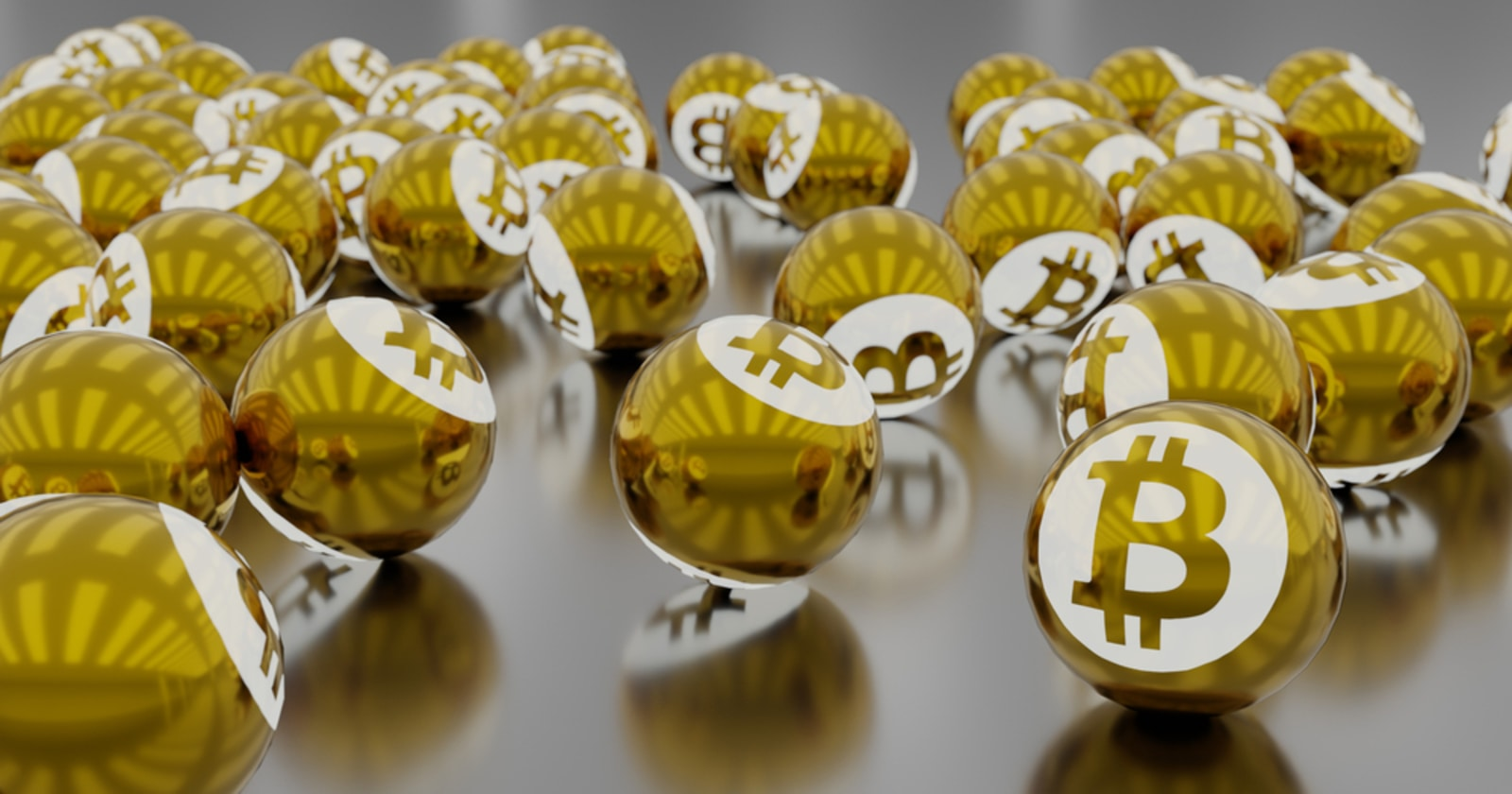 Bitcoin price to rally past past fundamentals