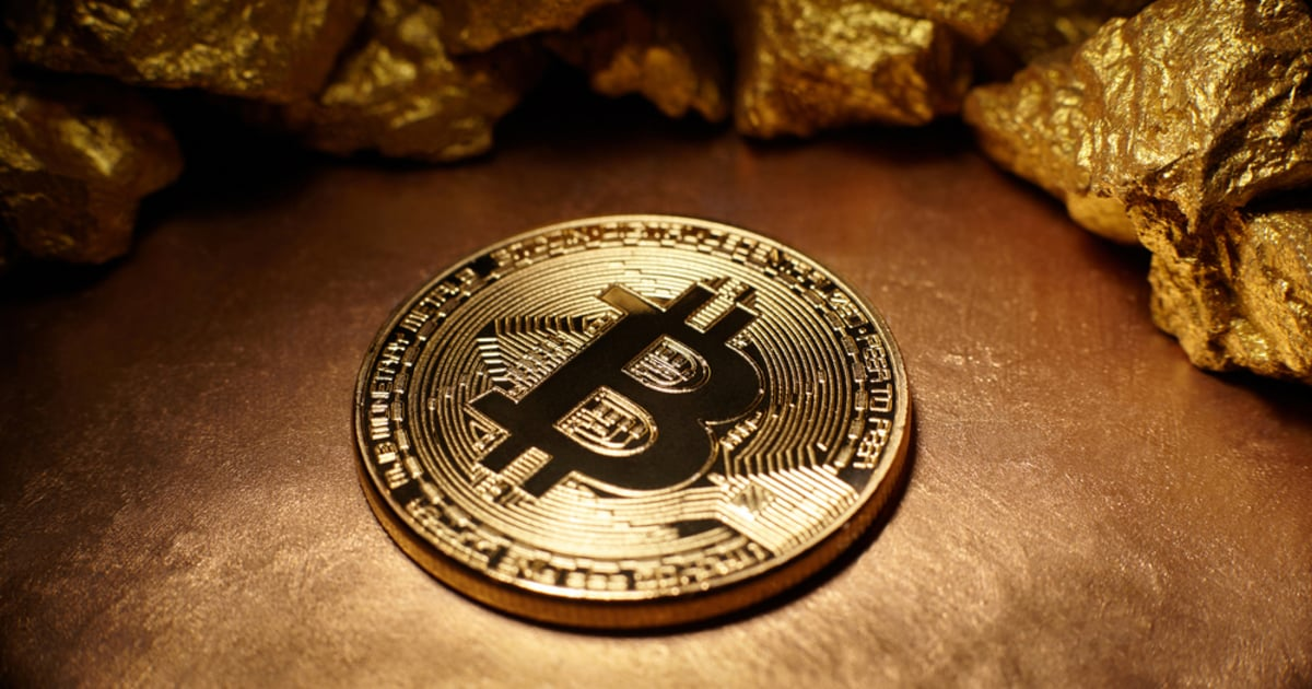 Wall Street Veteran Goes All-In on Bitcoin
