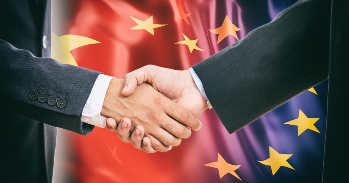 China EU Trade Talks CBDC Blockchain.News.jpg