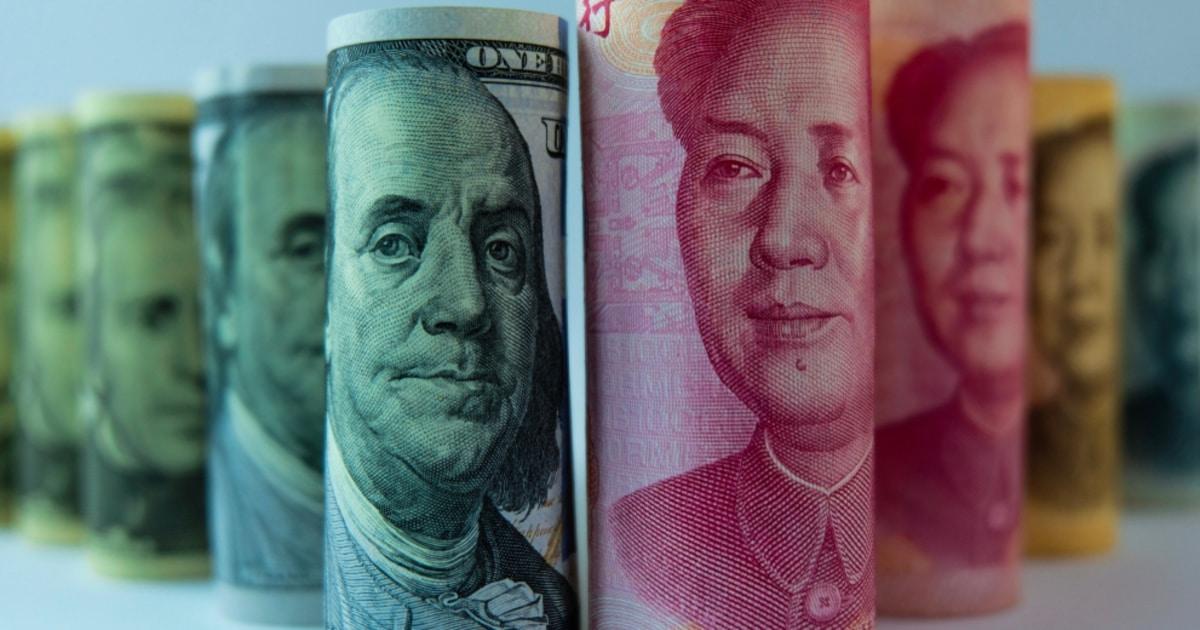 Goldman Sachs Cut Yuan Forecast Bitcoin Price Blockchain.News.jpg