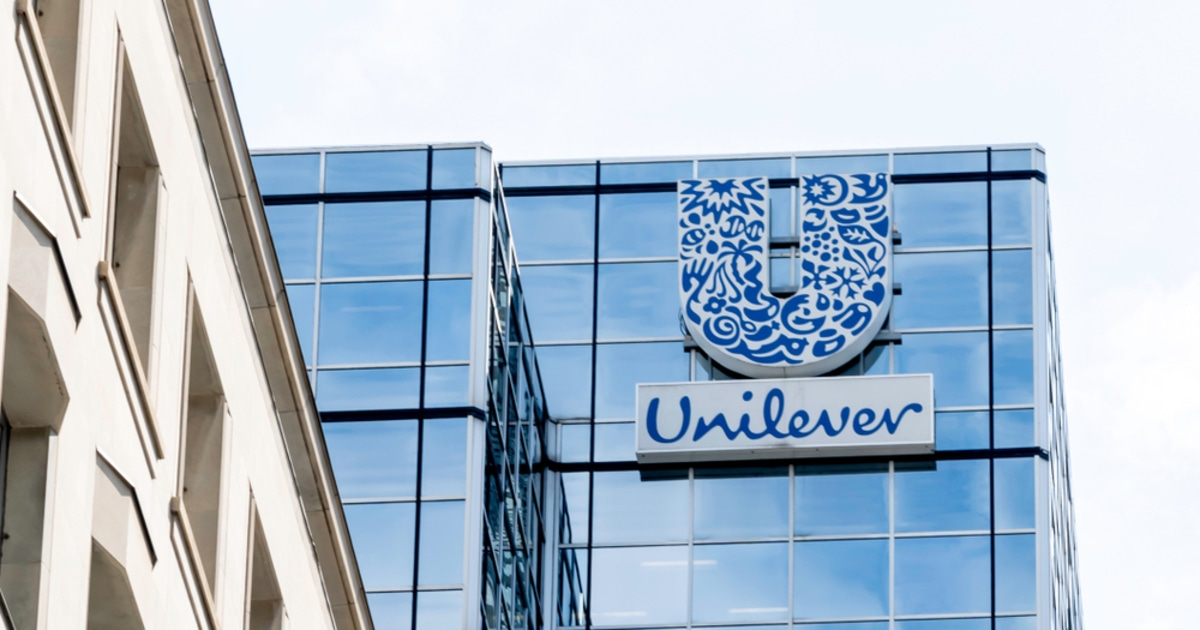 Unilever Blockchain Climate Change Global Warming Blockchain.News.jpg