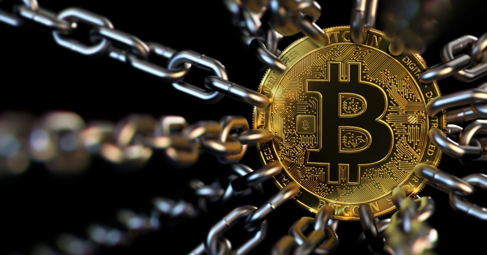 1 billion dollars in Bitcoin Seizure
