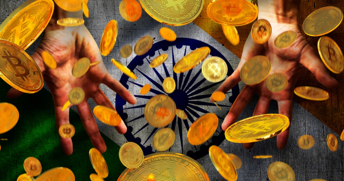 India CoinDCX Crypto exchange Blockchain.News.jpg