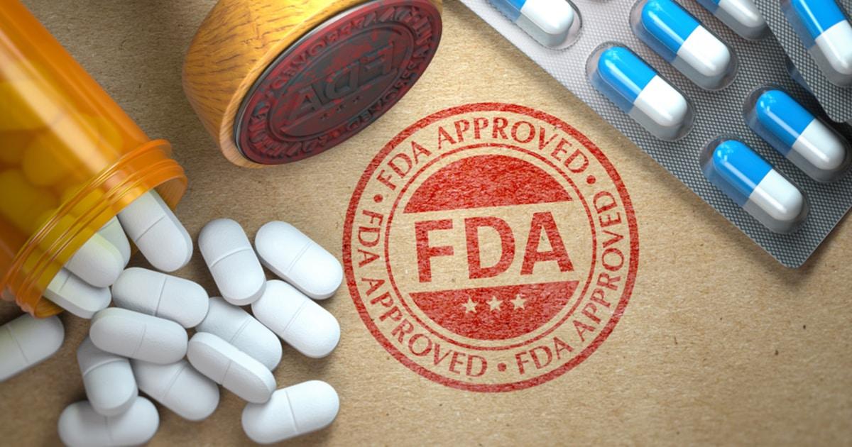 US FDA Blockchain Technology Blockchain.News.jpg