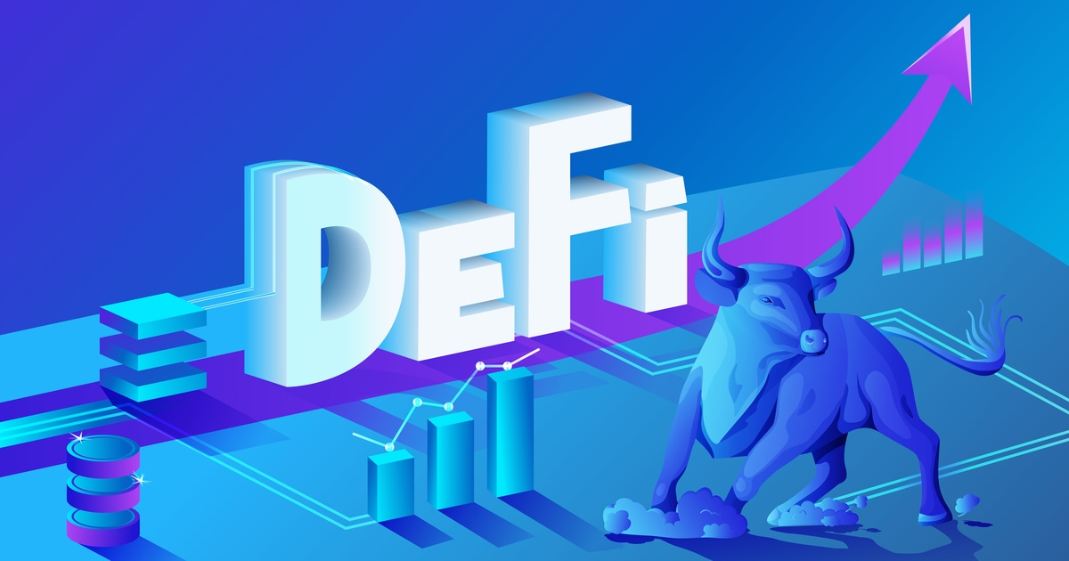 Defi to reach $20 billion in TVl