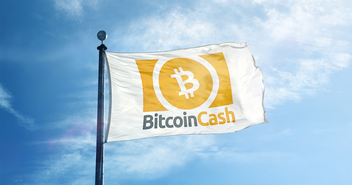 Bitcoin Cash BCH November Upgrade Tensions Flare Blockchain.News.jpg