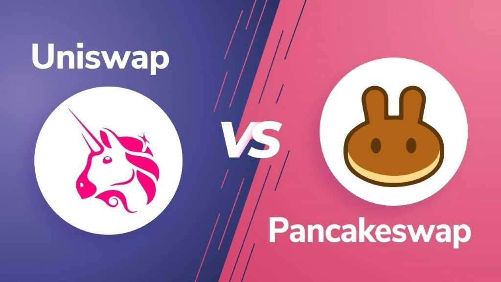DeFi Deep Dive - PancakeSwap vs Uniswap
