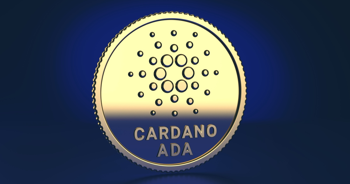 Cardano Shelley New Delegation Portfolio Concept Blockchain.News.jpg