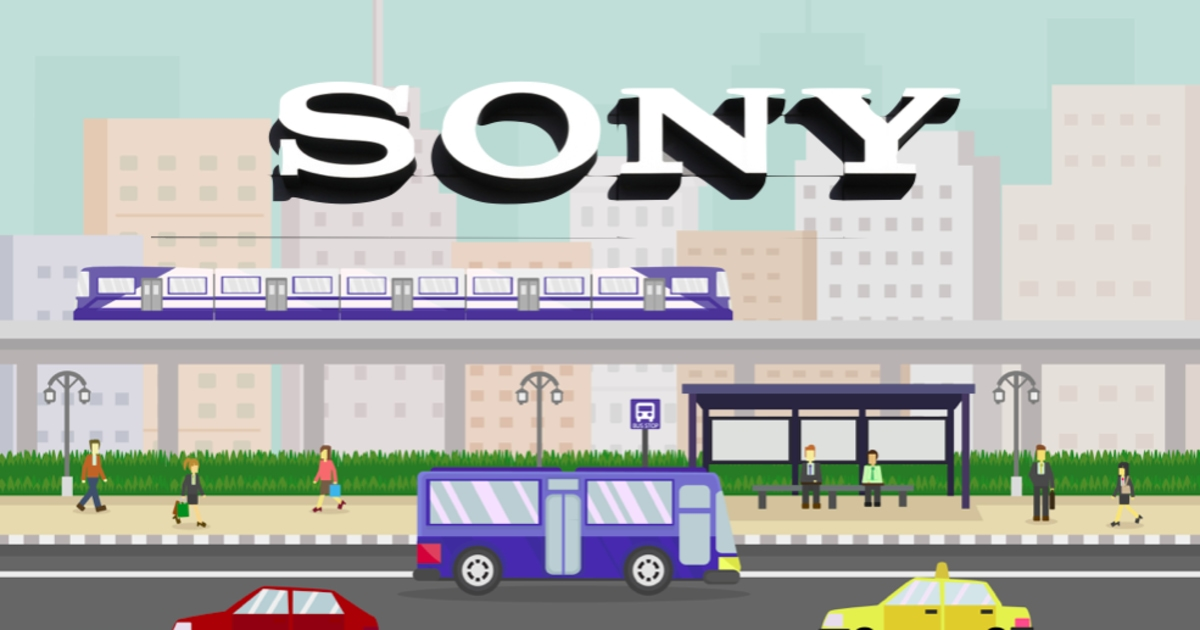 Sony Support Blockchain Public Transport.jpg