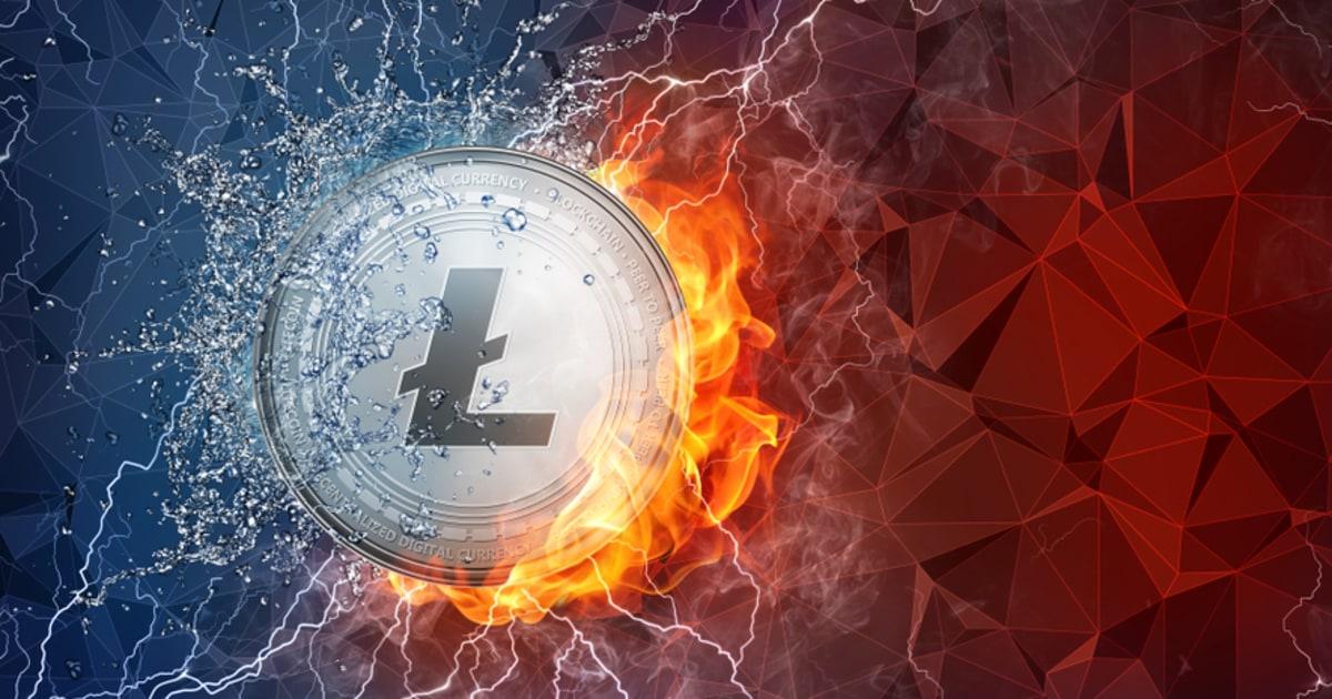 Litecoin LTC Price Analysis MimbleWimble Update Blockchain.News.jpg