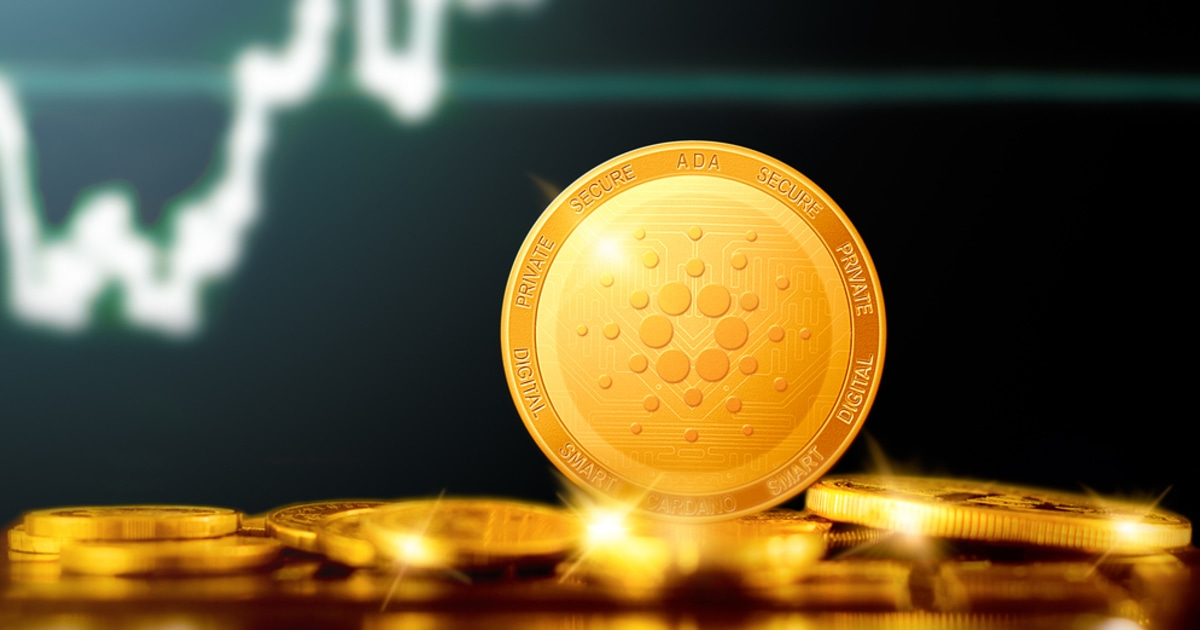 Cardano ADA to rally as k parameter to change