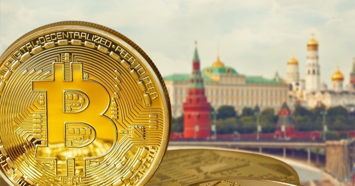 Russia AI Software Crypto Transactions Blockchain.News.jpg