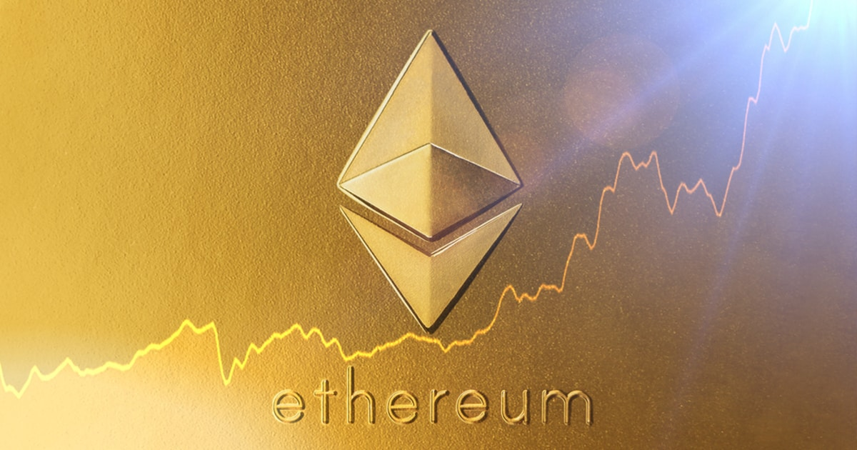Ethereum to see one trillion dollars in real value transfers this year