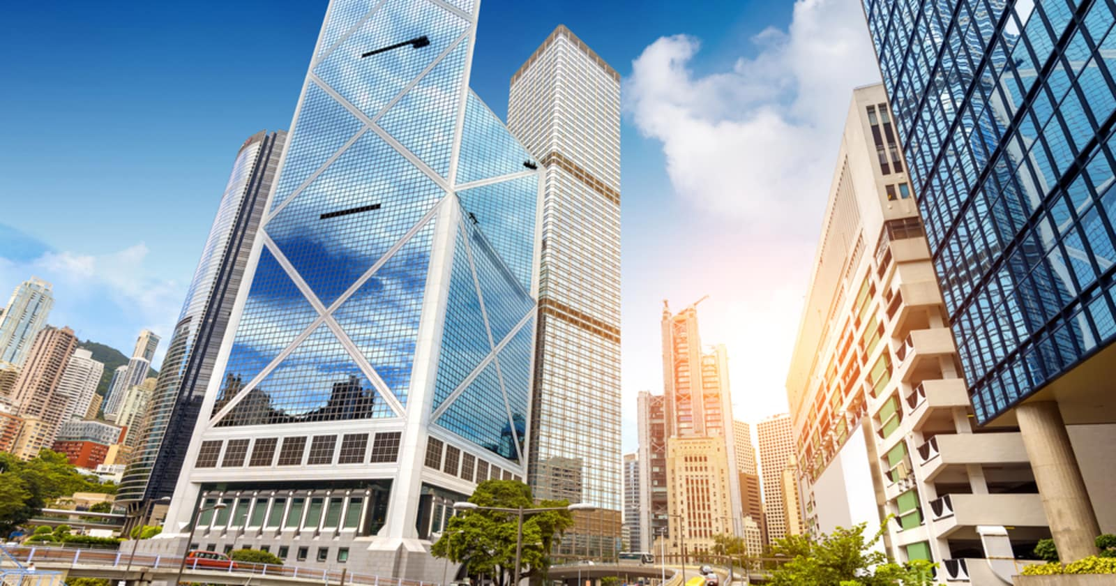 Hong Kong to Revise Digital Asset Regulation HKSFC