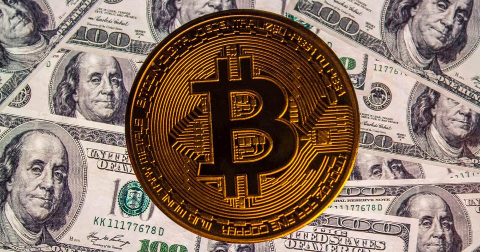 Bitcoin Price to Surge as US Dollar Slumps