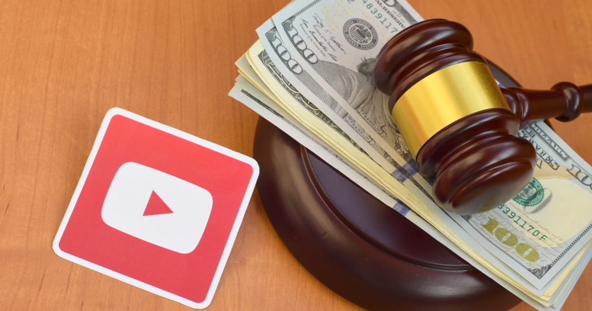 Ripple and YouTube Agree on Settlement over Lawsuit on XRP Scam Videos