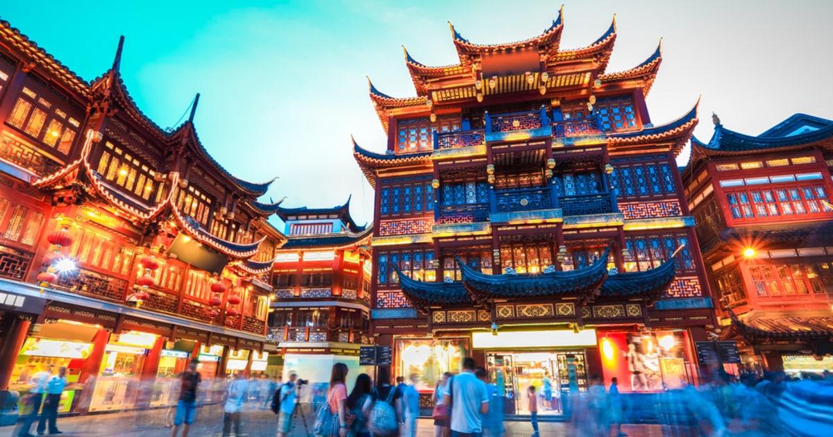 China City Sichuan Chengdu FinTech Innovation Pilot Supervision Blockchain.News.jpg