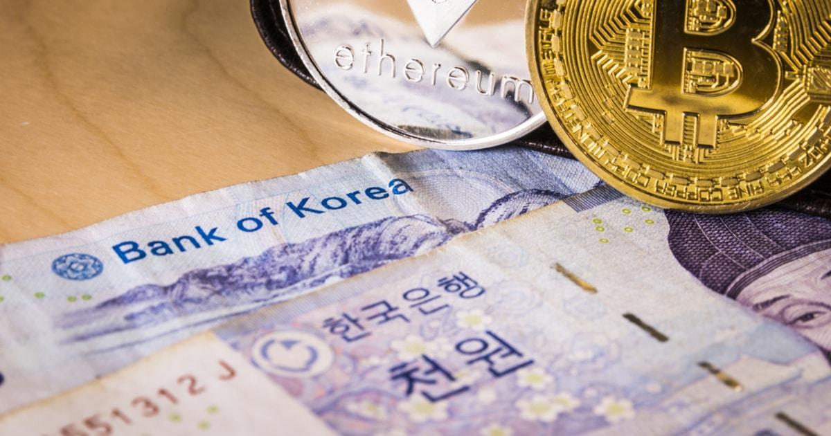 Bank of Korea BankSign Blockchain.News.jpg