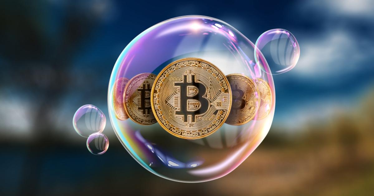 Bitcoin Price Surges to 12K Stock Market Bubble Territory Blockchain.News.jpg