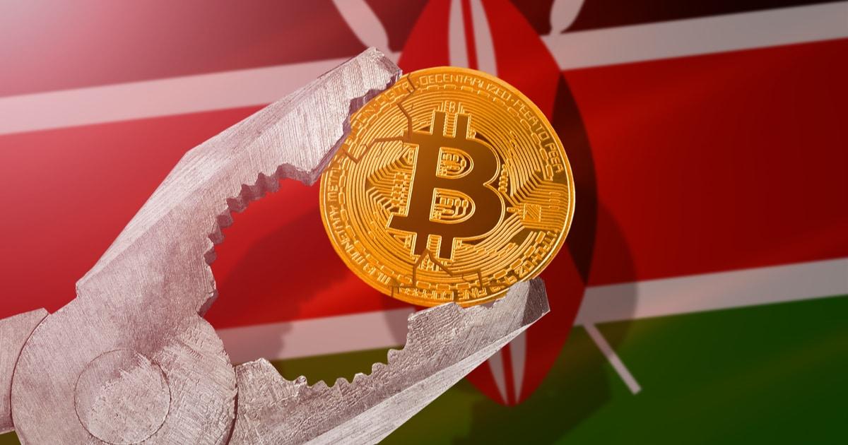 bitcoin locali kenya