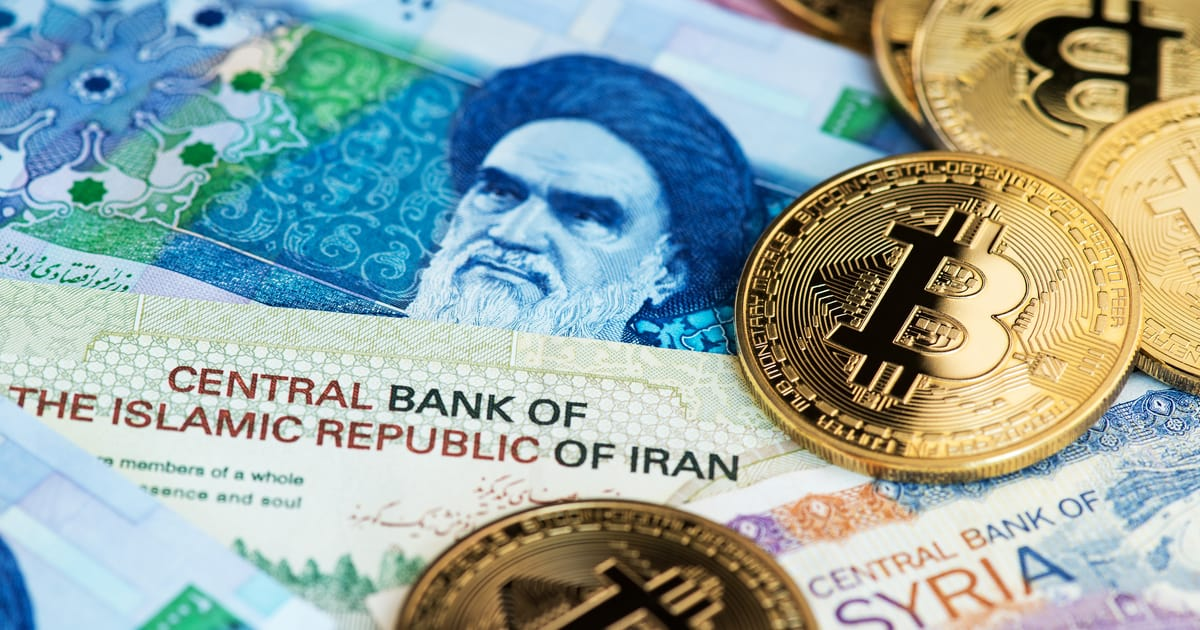 iran money investment