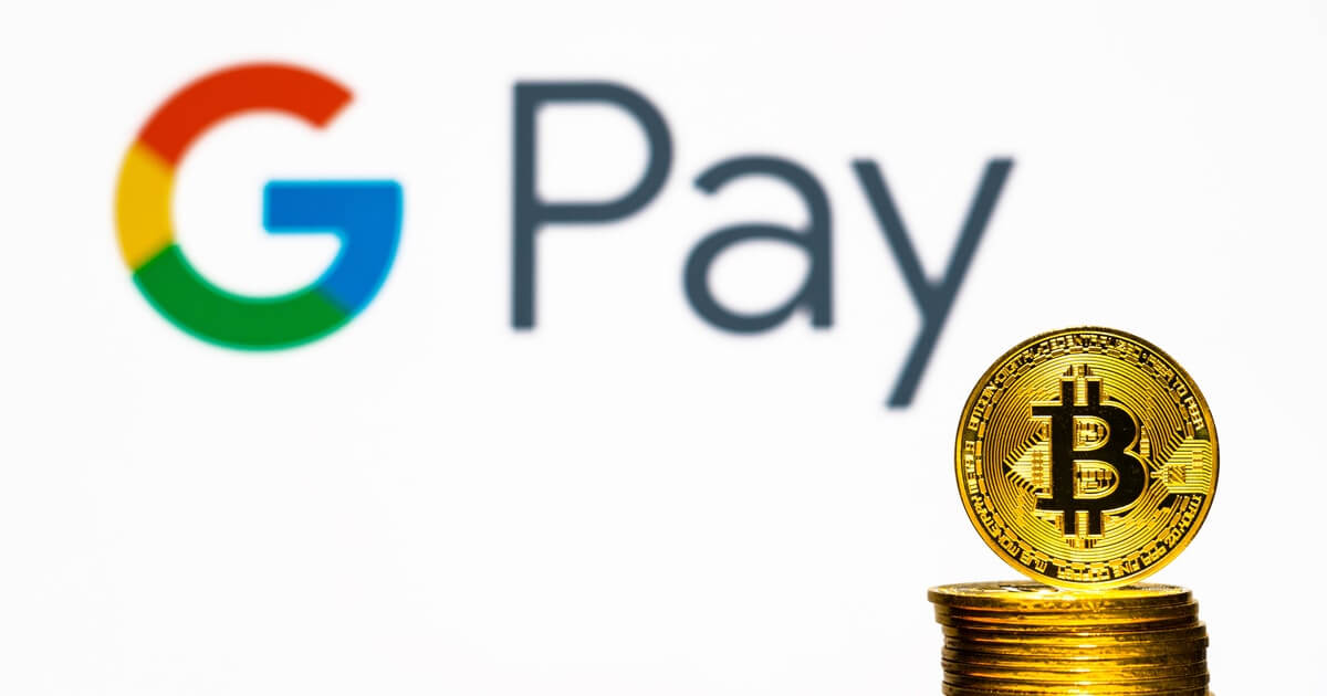 Image result for Google Pay Enables Crypto Payments