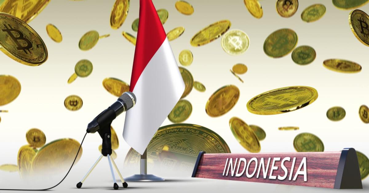 exchange indonezija crypto
