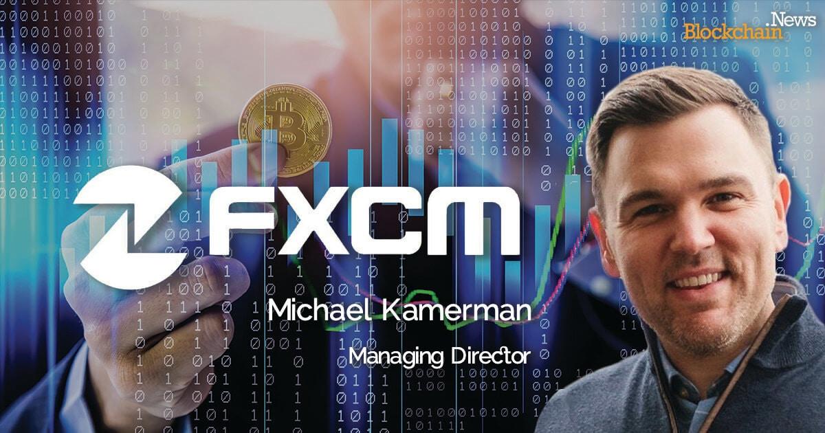 fxcm bitcoin trade