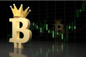 比特币价格上涨至8,600美元,而Altcoins紧随其后
