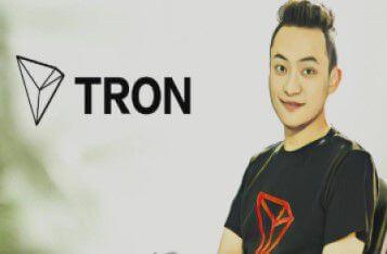 贾斯汀·孙(Justin Sun)宣布了Tron合作伙伴的近期股权计划