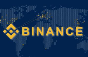 币安开始通过支付宝和微信接受法定货币