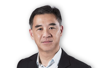 Peter Mok