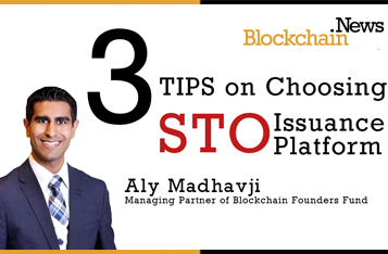 3 Tips on Choosing STO Issuance Platform