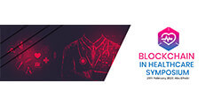 Blockchain in Healthcare Symposium
