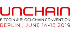Unchain Bitcoin & Blockchain Convention