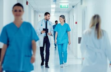Major US Hospitals Test Blockchain Platform to Streamline Operations