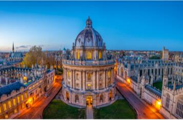 牛津大学法律研究人员呼吁制定严格加密货币法规 避免再次发生金融危机