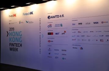 HK FinTech Week: What's Next for Blockchain in Finance?