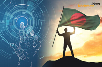 Bangladesh Cashing in into the Blockchain Bandwagon Ahead of the 'Fourth Industrial Revolution'