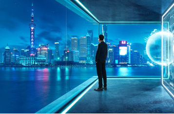 China Updates Smart City Infrastructure with Blockchain-Based City Identification System
