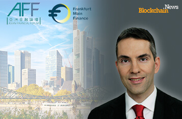Frankfurt Main Finance: Establishing Trust Between Continental Networks